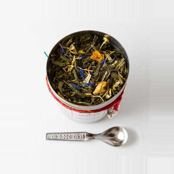 Surrender Tea Infusion
