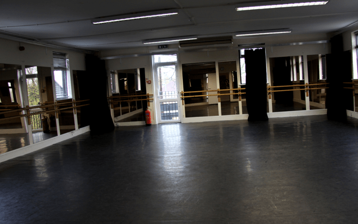 Mayhem Main Dance Studio